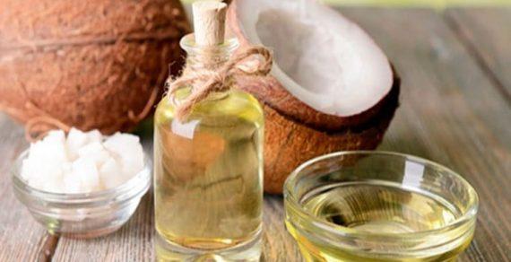 Cách dùng dầu dừa chữa bệnh gout